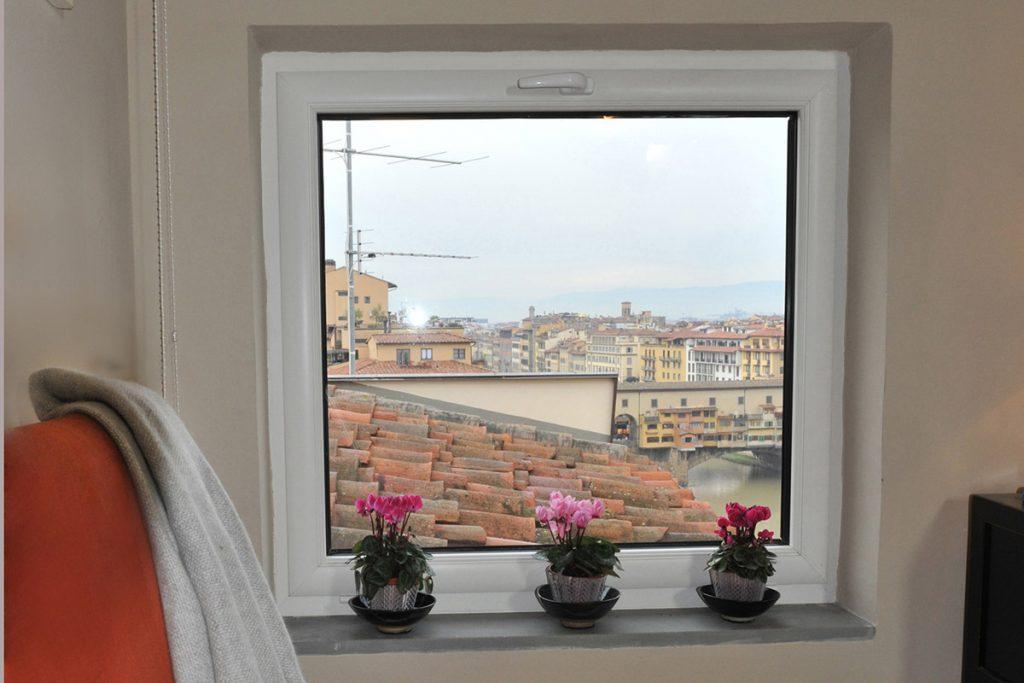 Apartment Florence San Miniato